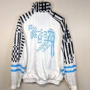 Vintage 80's Ellesse Track Jacket